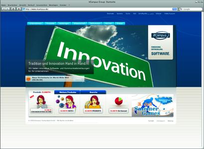 itcampus website