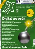 Ausbau der digitalen Souveränität - GAIA-X: IT-Kompetenz in Europa stärken