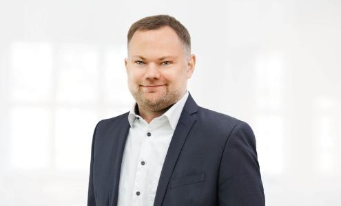 Markus Becker, Geschäftsführer, EcoIntense GmbH