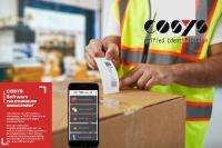 COSYS Paket Inhouse Lösung
