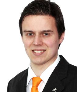 Björn Thomsen, Jobware Marketing-Manager