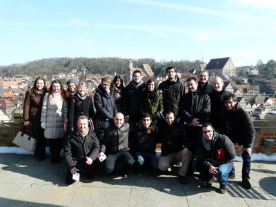 Heilbronn-Franken empfängt spanische Fachkräfte