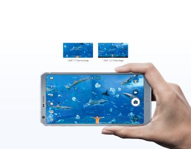 Bild LG G6