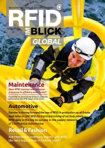 RFID im Blick Global 02/2016