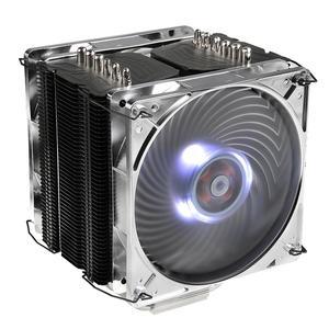 Prolimatech Black Series Megahalems CPU Cooler Bundle