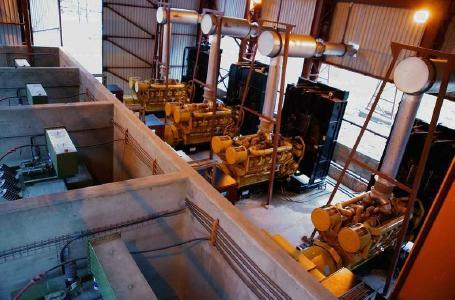 CAL-GeneratorenI