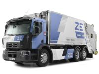 Abfallsammlung ist ein weiteres sinnvolles Einsatzgebiet für Elektrofahrzeuge wie den D Wide Z.E