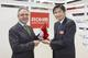 ROHM Semiconductor GmbH recognises SILICA with the Power Devices Excellence Award