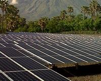 PROINSO supplies in Indonesia 1MW in PV solar products to stand-alone facilities