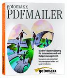 NEU: PDFMAILER 5.0 - Das Business-Werkzeug für elektronische Kommunikation und Belegversand