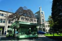 Piepenbrock sorgt für Sauberkeit beim NDR in Hamburg / Bild: NDR/Gita Mundry