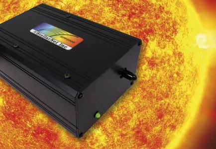 Neues kostengünstiges Spektroradiometersystem für die Charakterisierung und Beurteilung von Sonnensimulatoren