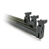 Mouser Electronics First to Stock Molex DDR3 DIMM Sockets