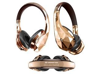Music With the Clarity of Diamonds: Monster Debuts Limited Edition Diamond Tears®-DiamondZ™