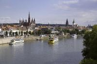 Das fränkische Würzburg ist eine der erfolgreichsten Städte Deutschlands. Die Stadtverwaltung bildet Ihre MitarbeiterInnen mit Lecturio weiter. (c) Congress-Tourismus-Würzburg, Fotograf: A. Bestle
