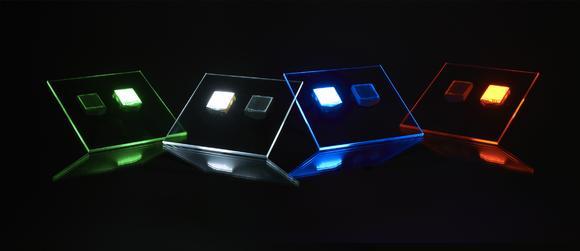 ITO-Key Farben