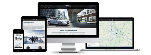 Website Schwedenflotte