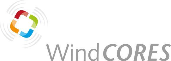 Logo WindCORES