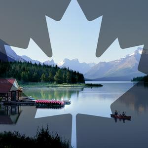 Canada's West App Icon