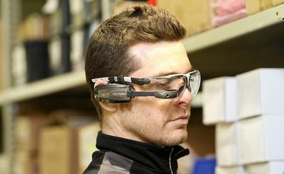 Vuzix M100 Production Model Shipping to Developers and Available for General Pre-Order