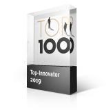 TOP 100 Auszeichnung für iTernity