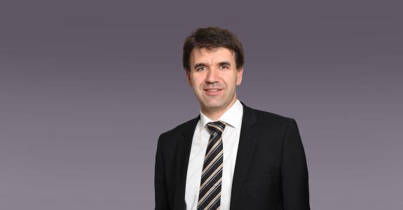 Dr. Kurt Hänsler, IDENTEC SOLUTIONS AG's new CFO