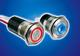 Bulgin expands MPI range of IP66 rated illuminated vandal resistant switches
