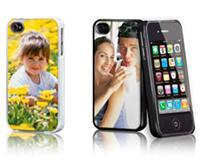Case für iPhone 4 selbst gestalten