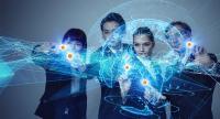 Data-as-a-Service und KI funktionieren nur mit vollständiger Datentransparenz und -verlinkbarkeit / Bild: Shutterstock