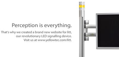 Yellowtec Launches New Online Resources for Litt LED Signaling System