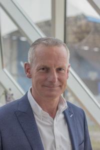 Arnout de Hair CEO von De Boer Structures