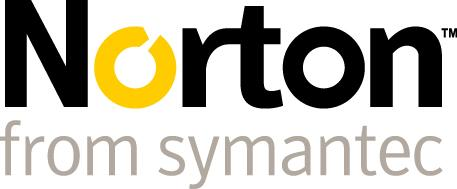 Norton from symantec Logo