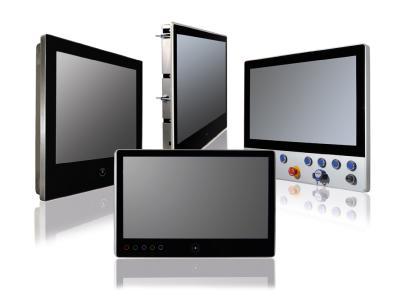 Durch die Übernahme von CRE kann ROSE kundenspezifische HMI-Komplettlösungen liefern