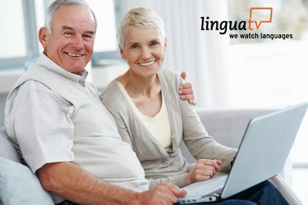 Audiovisuelle Lernkonzepte sind für ältere Sprachenlerner besonders geeignet