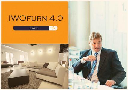 IWOfurn 4.0 – ein Wegbereiter von Industrie 4.0 in der Einrichtungsbranche