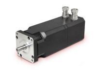 Die bürstenlosen Servomotoren der SVTM A-Serie sind bürstenlose, komplett gekapselte Motoren, die keine zusätzlichen Belüftungen benötigen und die Schutzart IP65 erfüllen