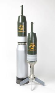 DM11 ammunition