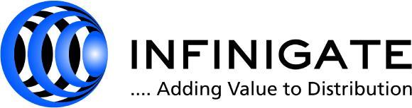 Infinigate Deutschland GmbH Logo