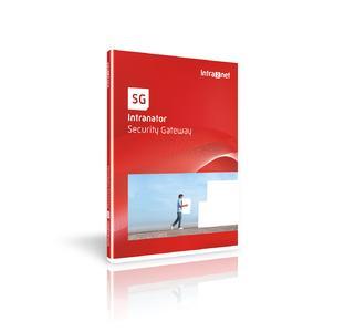 Intranator Security Gateway (www.intra2net.com)