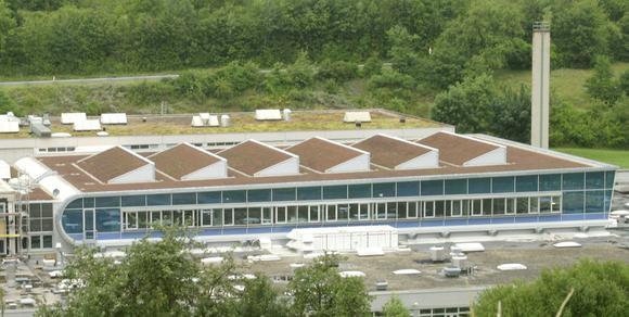 Um die Finanzierung des Mittelstands geht es bei der ExpoFin in Heilbronn.