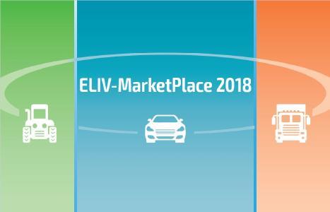 ELIV MarketPlace - Elektronik für Smarte Kraftpakete / Bildquelle: VDI Wissensforum
