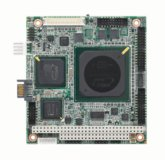 Low Power PC/104 CPU Board