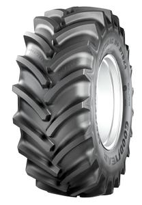 Goodyear Optitrac R+