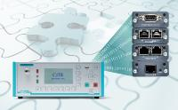 CETA Test Devices Ready to Meet Industry 4.0 Requirements with a Great Variety of Industrial Interfaces