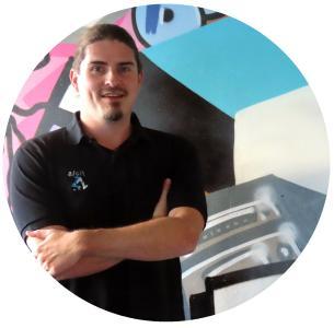 Thomas Zott , a/c/t Beratungs & System GmbH, Mitglied der Geschäftsführung