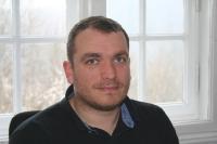 Andreas Geschwinder, Senior Account Manager, FreshDetect GmbH / Bildquelle: FreshDetect