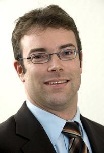 Verbandsjurist RA Stefan Sudmann, Leiter iGZ-Referat Recht