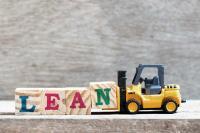 Lean Check in der Logistik – Effizienz statt Verschwendung