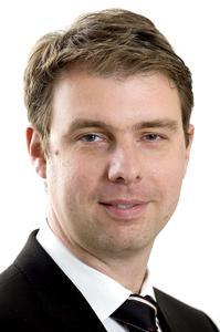 Martin Dreyer