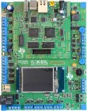 Texas Instruments TMS570 Development Kit